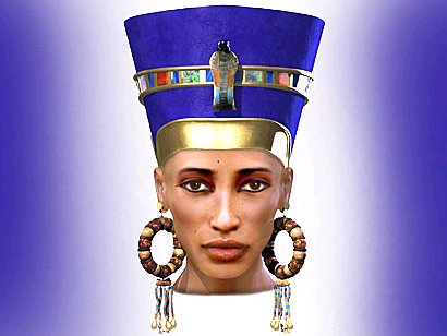 egyptian queen headdress - photo #23