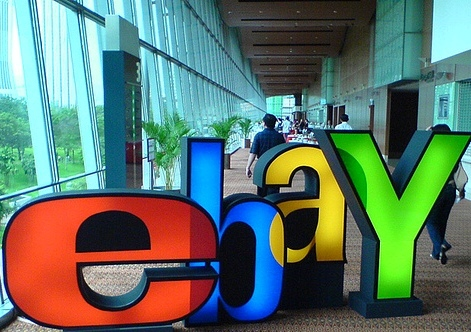 Negative feedback on eBay back fired at a Florida man
