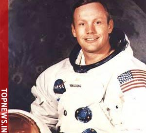 Kresta In The Afternoon: Astronaut Neil Armstrong dies at 82