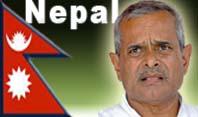 Dr Ram Baran Yadav