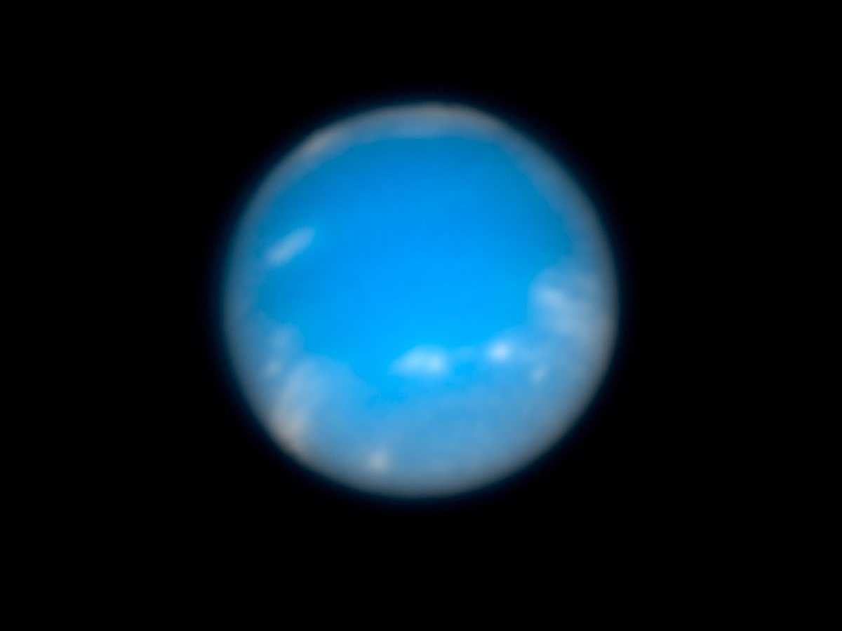 Hubble telescope discovers new Neptune moon | TopNews