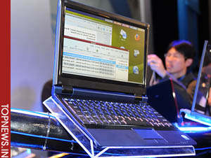 Netbooks with integrated UMTS catch signals well