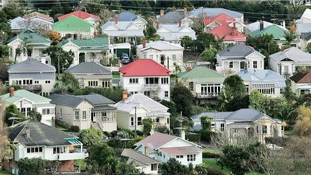 new zealand housing prices touch new high topnews
