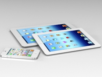 New iPhone and iPad Mini reportedly to be unveiled at separate events
