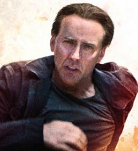 Nicolas Cage regrets turning down 'Shrek'