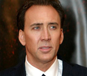 Nicolas Cage sued again, this time for $36.7m