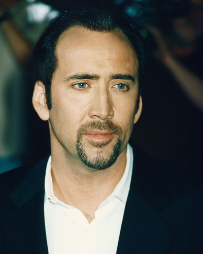 Nicolas Cage 'auctions off LA mansion'