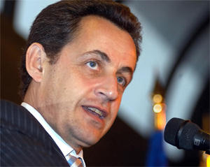 Sarkozy to visit Saudi Arabia for talks on Middle East peaceSarkozy to visit Saudi Arabia for talks on Middle East peace