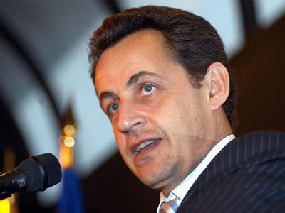 Sarkozy insults three world leaders over lunch