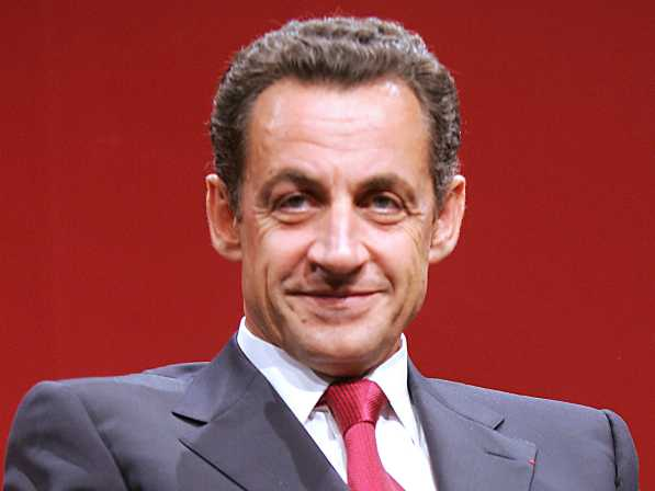 nicolas sarkozy wife. The ex-wife of