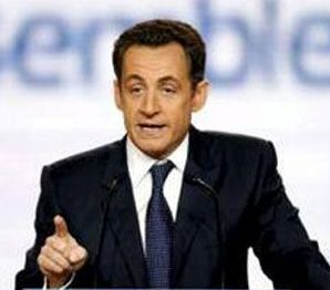 Oz Muslim leaders dismayed over Sarkozy's criticism of burqa | TopNews