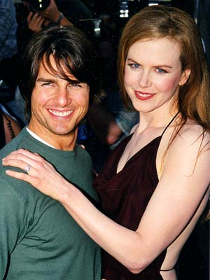 Nicole Kidman's son Connor 'has