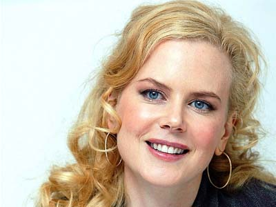 Adelaide, November 13 : Nicole Kidman recently walked the red carpet with