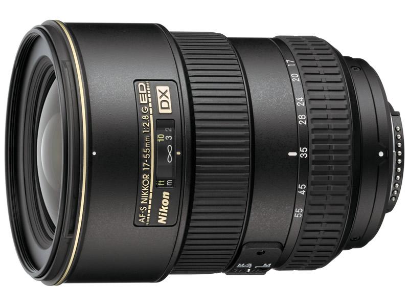 Forex 4 mm objektiv