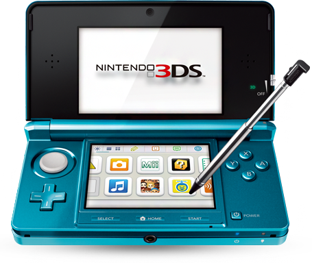Nintendo 3DS currently shipping at its highest volume ever