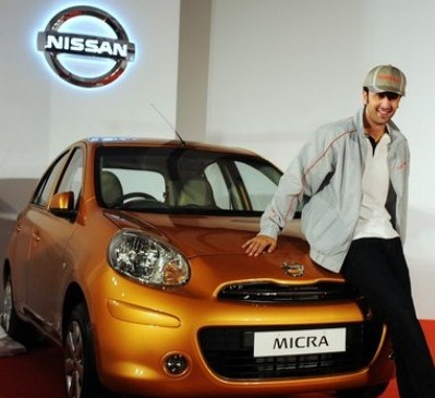 Nissan Motors appoint Ranbir Kapoor as its brand ambassador