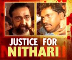Nithari victims' relatives pray for speedy justice