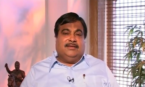 Jharkhand will get a developmental government: Gadkari