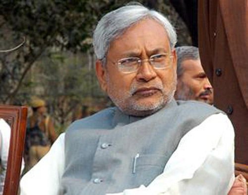 Nitish orders probe into Patna woman stripping case