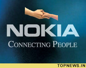 Nokia gearing up to enter into rural market in India