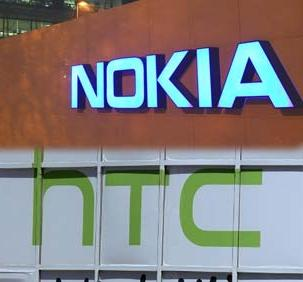 Nokia, HTC settle long-running patent battles, agree on collaboration