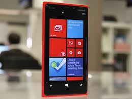 Nokia Lumia 920 incompatible with India's 4G network
