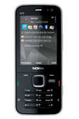 Nokia N78 - Maps 2.0, Navigation, GPS, Spain, Barcelona