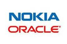 Nokia to announce mapping deal with Oracle