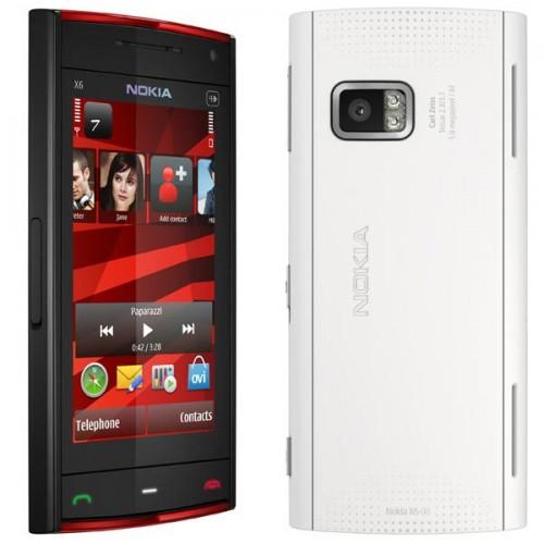 Nokia-X6-Music-Phone Nokia has