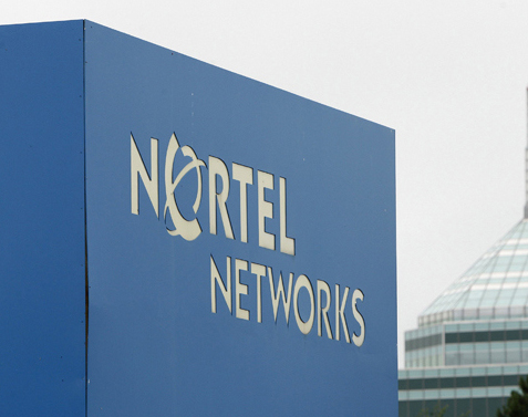 Nortel collapsed due to a culture of arrogance