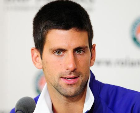 Djokovic continues dominance on unchanged top 10 in latest ATP world tennis rankings