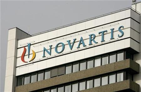 Novartis loses key patent battle in India