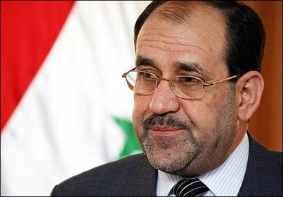 Iraqi prime minister expected in London, seeking investment