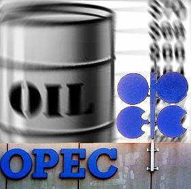 OPEC daily basket price closes higher