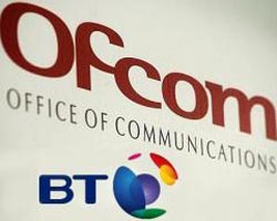 Ofcom to make BT Wholesale reduce fee for ISPs