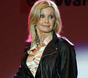 Olivia Newton-John still believes 'missing' lover is alive