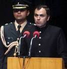 Omar Abdullah is the new CM of J&K