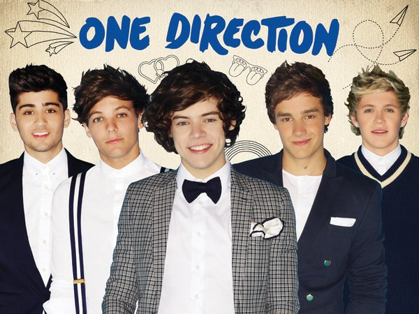One Direction members get personal assistants | TopNews