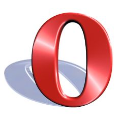 Opera mini – customized version of Opera browser in Vodafone