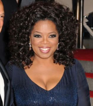 Oprah Winfrey donates 12 mn pounds for museum
