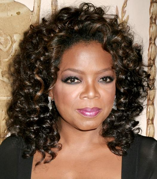 how old is oprah winfrey 2011. In fact, the 56-year old
