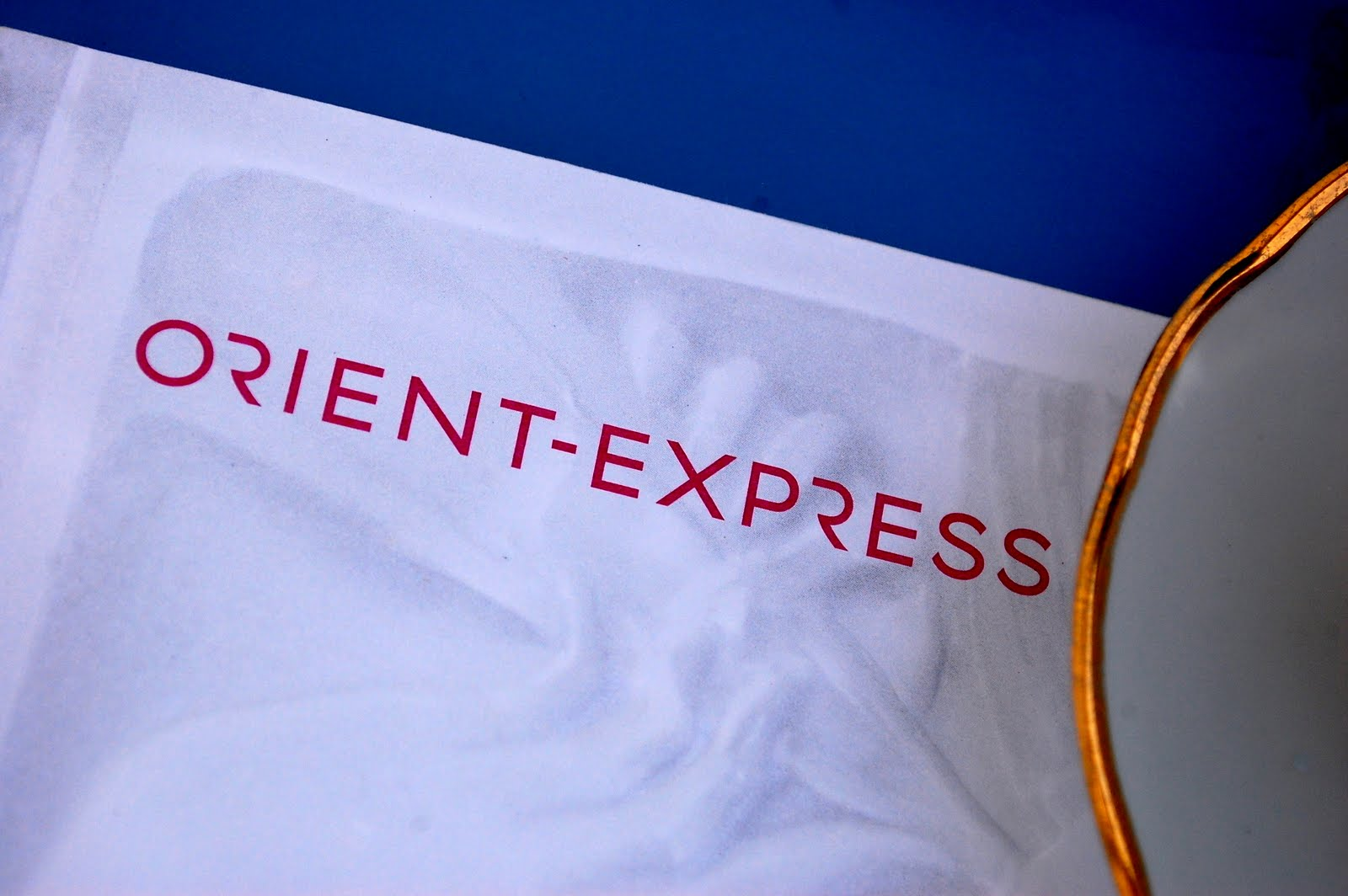 IHCL abandons its $1.2-billion bid for Orient-Express