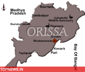 Third successful test of ballistic missile interceptor in Orissa