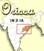 Orissa directed to monitor oil spill off Paradip port