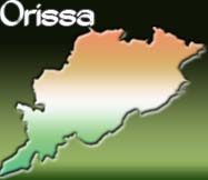 Orissa on the top in terms of Communal Violence in the country
