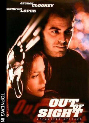 George Clooney, Jennifer Lopez starrer 'Out Of Sight' voted 'Sexiest Movies Ever'