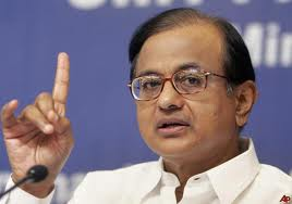 Chidambaram briefs PM ahead of all party meeting