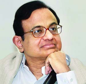 Technical snag in Jet flight carrying Chidambaram