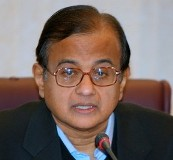Chidambaram for setting up war room to deal with terror