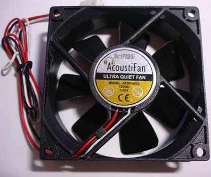 Clean your PC's fans to combat overheating